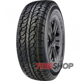 Шины Royal Black A/T 31/10.5 R15 109S