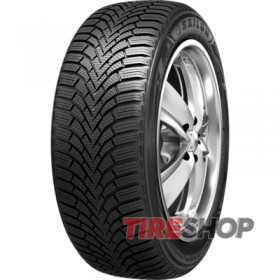 Шины Sailun ICE BLAZER Alpine+ 205/55 R16 91H