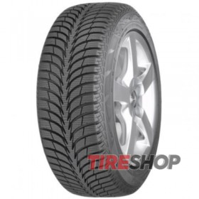 Шины Sava Eskimo Ice MS 185/70 R14 88T