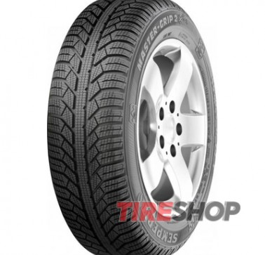 Шины Semperit Master-Grip 2 215/60 R17 96H FR Словакия 2020