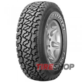 Шины Silverstone AT-117 Special 31/10.5 R15 109S