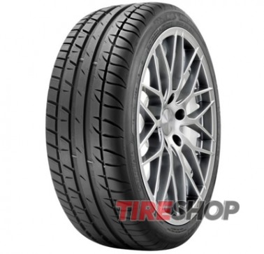 Шины Tigar High Performance 195/60 R16 89V Сербия 2019