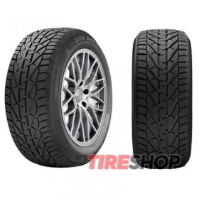 Шины Tigar SUV Winter 225/65 R17 106H XL