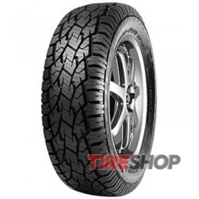 Грузовые шины Sunfull Mont-Pro AT782 265/75 R16 116S XL