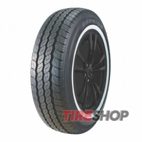 Шины Sunwide Travomate 185/80 R14C 102/100R