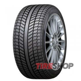 Шины Syron Everest SUV 255/50 R19 107V XL