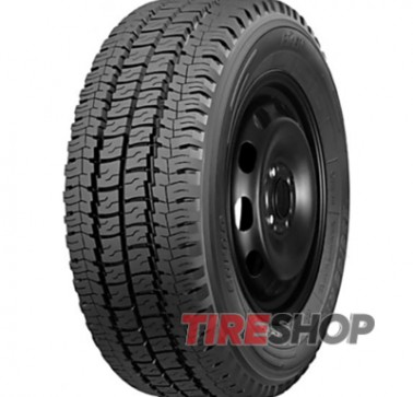 Шины Taurus 101 Light Truck 195/65 R16C 104/102R Сербия 2019