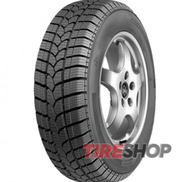 Шины Taurus 601 Winter 175/70 R13 82T Сербия 2018