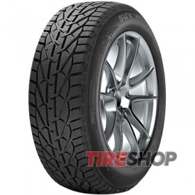 Шины Taurus SUV Winter 235/60 R18 107H XL