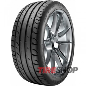 Шины Tigar Ultra High Performance 215/55 ZR17 98W XL