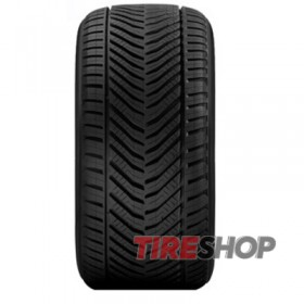 Шины Tigar All Season 225/45 R17 94W XL