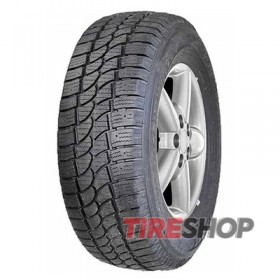 Шины Tigar Cargo Speed Winter 195/70 R15C 104/102R