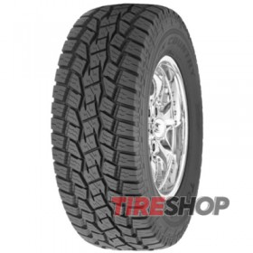 Шины Toyo Open Country A/T 31/10.5 R15 109S