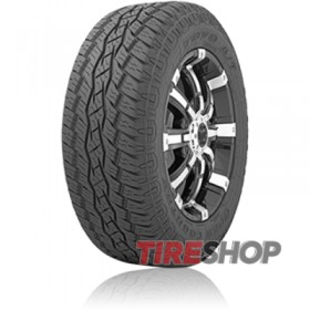 Шины Toyo Open Country A/T Plus 285/50 R20 116T XL