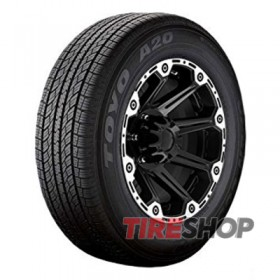 Шины Toyo Open Country A20B 245/55 R19 103T