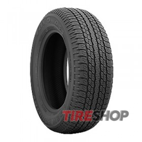 Шины Toyo Open Country A33B 255/60 R18 108S