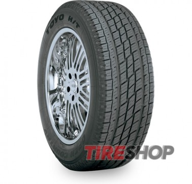 Шины Toyo Open Country H/T 245/55 R19 103S