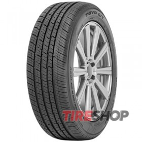 Шины Toyo Open Country Q/T 225/65 R17 102H