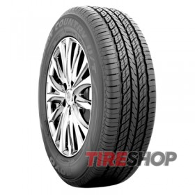 Шины Toyo Open Country U/T 215/70 R16 100H