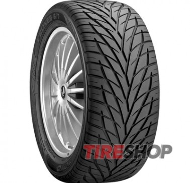 Шины Toyo Proxes S/T 275/45 R20 110V XL