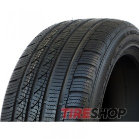 Шины Tracmax Ice-Plus S210 235/60 R17 102H