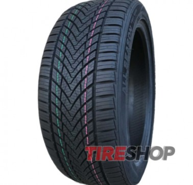 Шины Tracmax Trac Saver All Season 225/45 R17 91W Китай 2020