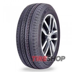 Шины Tracmax X-privilo VS450 205/70 R15C 106/104R