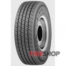 Грузовые шины Tyrex All Steel VC-1 (универсальная) 275/70 R22.5 148/145J