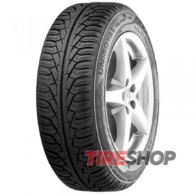Шины Uniroyal MS Plus 77 175/65 R15 84T