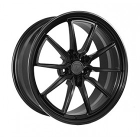 Диски Vissol Forged F-1032 SATIN-BLACK R20 5x112 ET30.0 8.5J DIA66.5