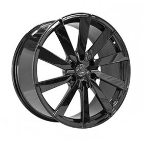 Диски Vissol Forged F-1041R GLOSS-BLACK R22 6x139.7 ET20.0 9.0J DIA78.1