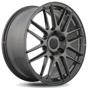 Диски Vissol Forged F-308 GLOSS-GRAPHITE R20 5x130 ET50.0 9.0J DIA71.6