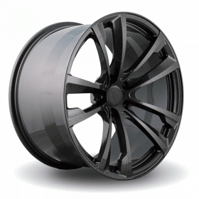 Диски Vissol Forged F-681 GLOSS-GRAPHITE R19 5x120 ET25.0 8.5J DIA72.6