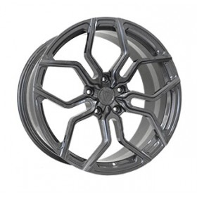 Диски Vissol Forged F-937 GLOSS-GRAPHITE R21 5x130 ET52.0 11.5J DIA71.6