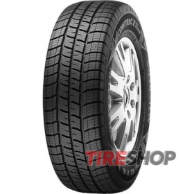 Шины Vredestein Comtrac 2 All Season 205/75 R16C 110/108R