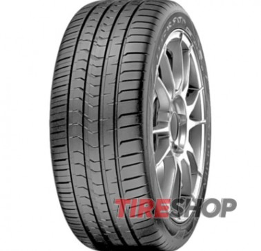 Шины Vredestein Ultrac Satin 255/60 R18 112W XL Нидерланды 2019