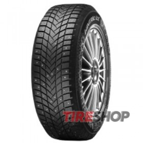 Шины Vredestein Wintrac Ice 225/55 R17 101T XL (шип)