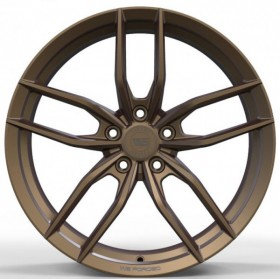 Диски WS FORGED WS1049 TINTED_MATTE_BRONZE_FORGED R19 5x114.3 ET52.5 9.5J DIA70.5