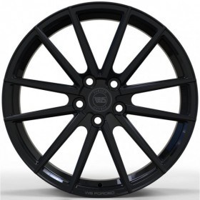 Диски WS FORGED WS1247 Gloss_Black_FORGED R19 5x114.3 ET50.0 8.0J DIA60.1