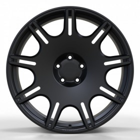 Диски WS FORGED WS1249 MATTE_BLACK_FORGED R20 5x112 ET35.0 10.0J DIA66.6