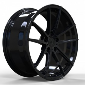 Диски WS FORGED WS1285 Gloss_Black_FORGED R18 5x114.3 ET40.0 8.5J DIA64.1