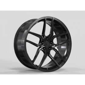Диски WS FORGED WS1329 Gloss_Black_FORGED R21 5x112 ET31.0 9.5J DIA66.5
