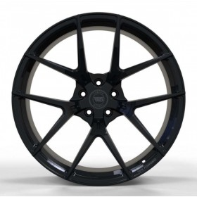 Диски WS FORGED WS1361 SATIN_BLACK_FORGED R22 5x112 ET26.0 10.0J DIA66.5