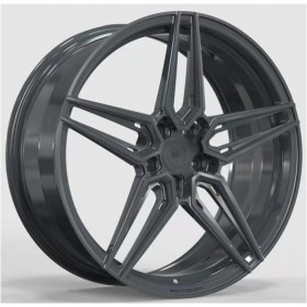 Диски WS FORGED WS2102 DARK_SMOKE_MARBLED_FORGED R20 5x112 ET41.0 8.5J DIA57.1