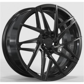 Диски WS FORGED WS2103 Gloss_Black_FORGED R19 5x112 ET45.0 8.5J DIA57.1