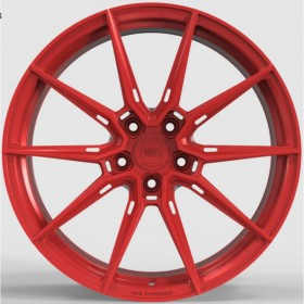 Диски WS FORGED WS2105 MATTE_RED_FORGED R19 5x114.3 ET35.0 9.5J DIA70.5