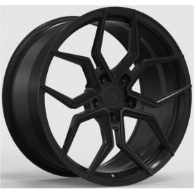 Диски WS FORGED WS2109 MATTE_BLACK_FORGED R20 5x127 ET50.0 10.0J DIA71.5