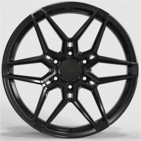 Диски WS FORGED WS2111 Gloss_Black_FORGED R20 6x139.7 ET20.0 8.5J DIA106.1