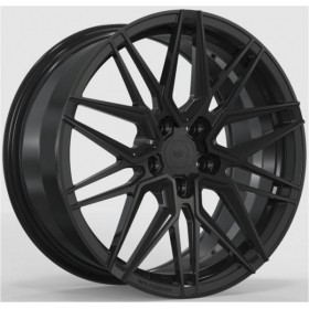 Диски WS FORGED WS2117 SATIN_BLACK_FORGED R18 5x114.3 ET40.0 8.5J DIA64.1