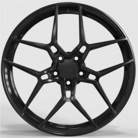 Диски WS FORGED WS2119 Gloss_Black_FORGED R19 5x108 ET45.0 8.0J DIA63.4